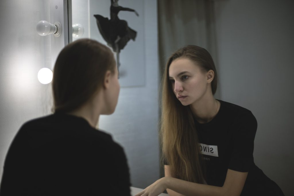 Mirror Mirror on the Wall: Using Mirrors in Addiction Recovery